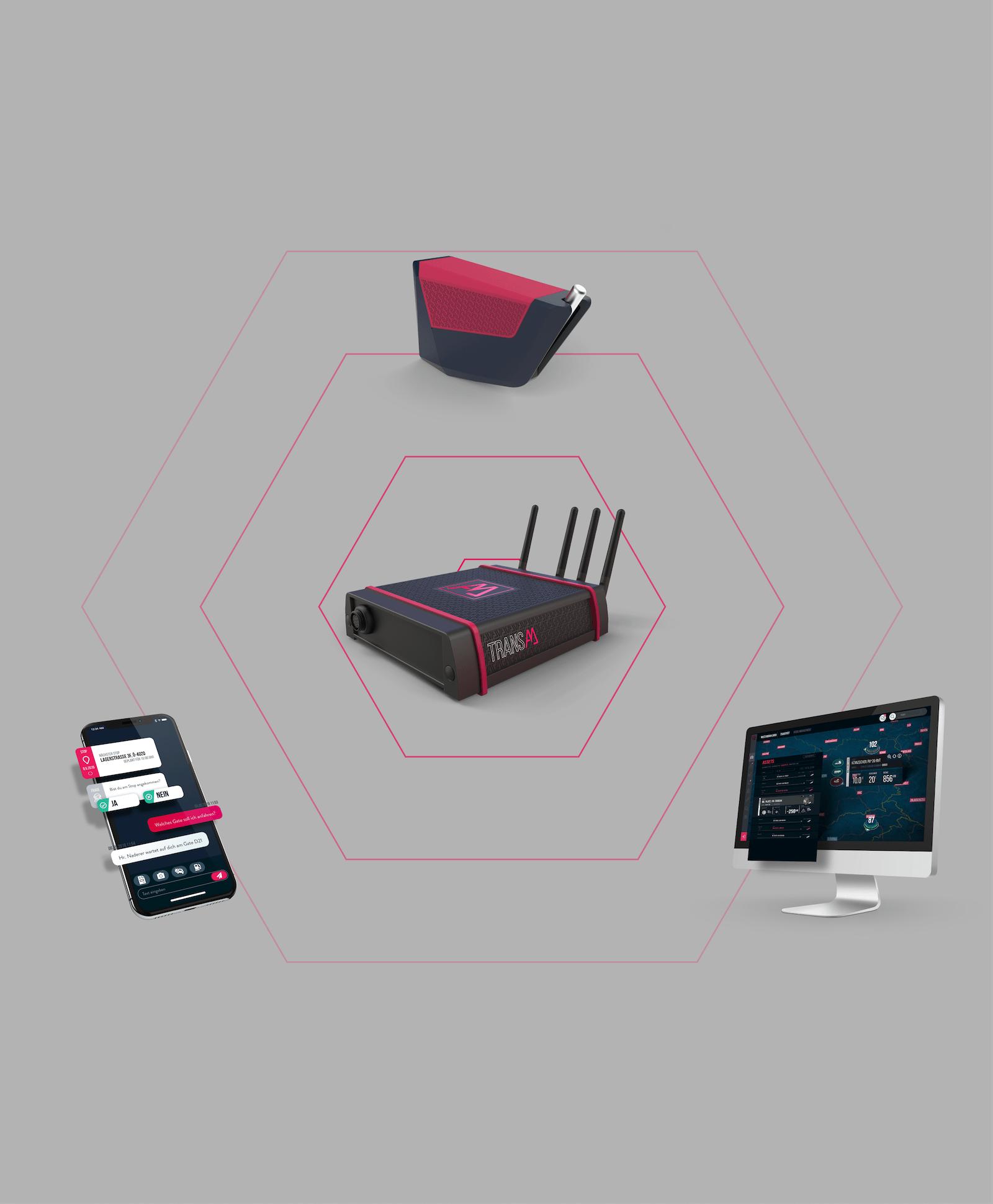 IoT Infrastruktur